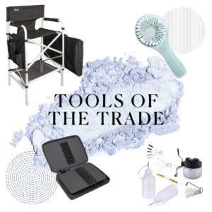 category boxes - tools of the trade
